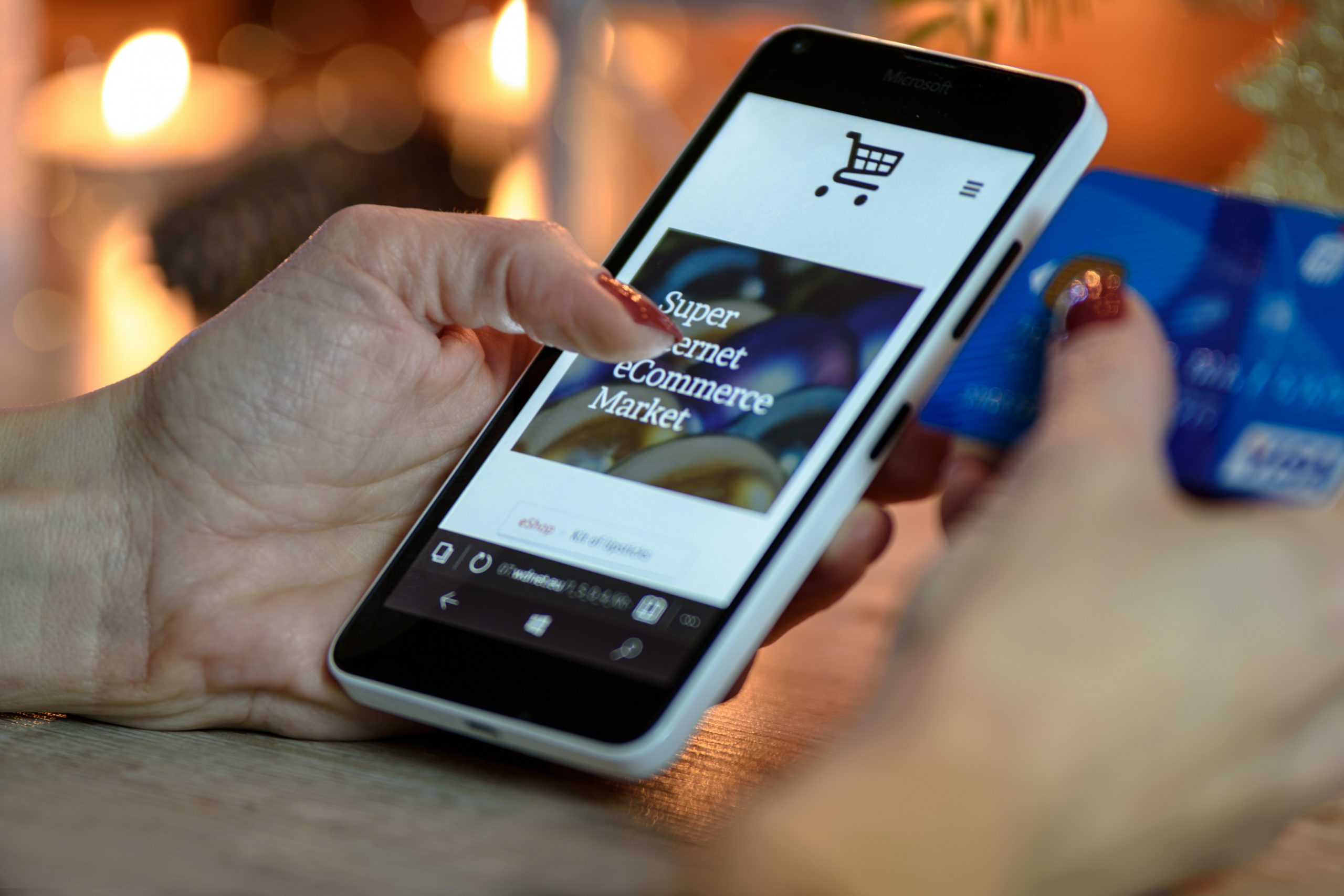 Jak sprzedawać produkty online?